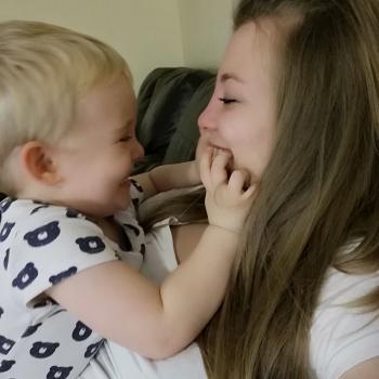 Babysitter Drogheda: Mirela