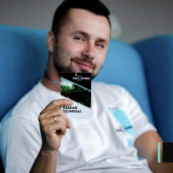 Niania Warszawa: Damian