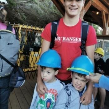 Babysitter in Vancouver: Filippo
