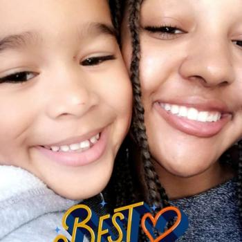 Babysitter Tampa: Saiya
