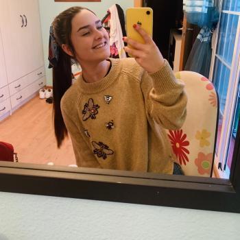 Babysitter in Almería: Lucía
