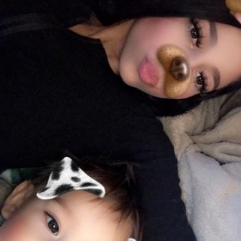 Babysitter in Colton (California): Monica