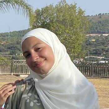 Babysitter in Evere: Najwa