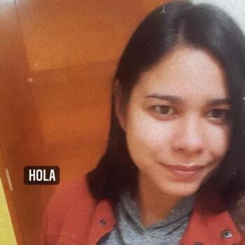 Niñera en Carabayllo: Angelica