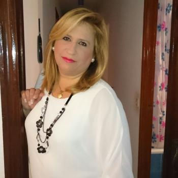 Niñera Málaga: Maricarmen