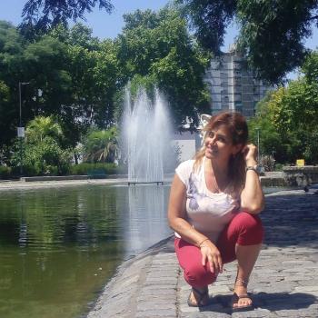 Niñera Caseros (Provincia de Buenos Aires): Susi