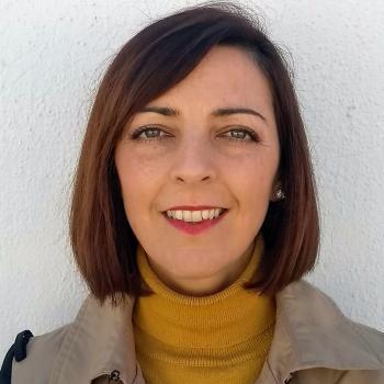 Canguro Mijas: Sandra
