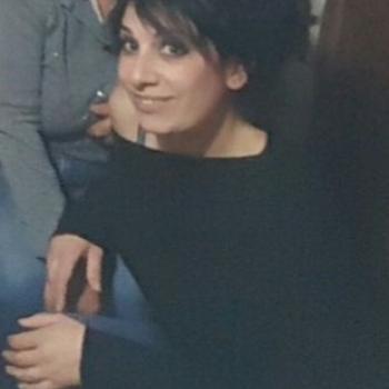 Babysitter in Grosseto: Antonella
