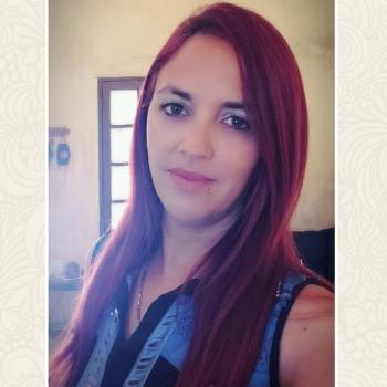 Babysitter in Canelones: Elisa