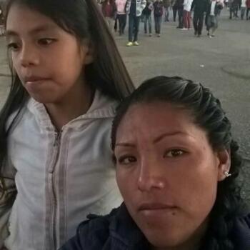Niñera en Ecatepec: Marisol