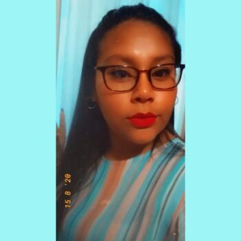 Babysitter in Ixtapaluca: Andrea