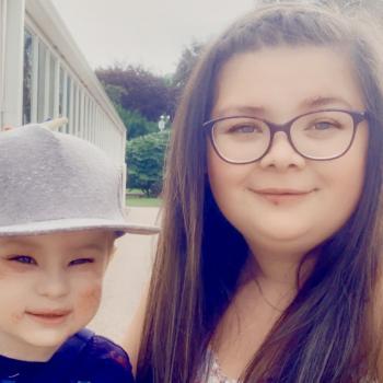 Babysitting job in Winsford: babysitting job Libby