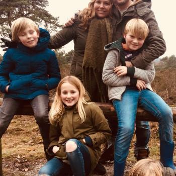 Ouder Haarlem: oppasadres Casper