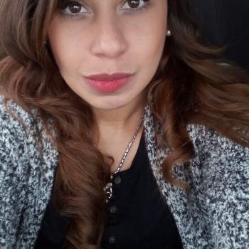 Niñera Las Piedras: Sofia