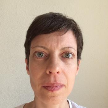 Babysitter Zurich: Annalisa Finocchi