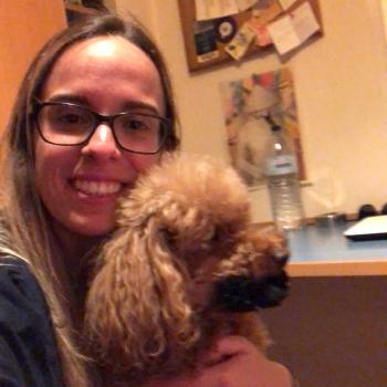 Babysitter Mataró: Lidia