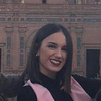 Niñera en Sevilla: Mercedes