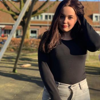 Oppas Amsterdam: Annefleur