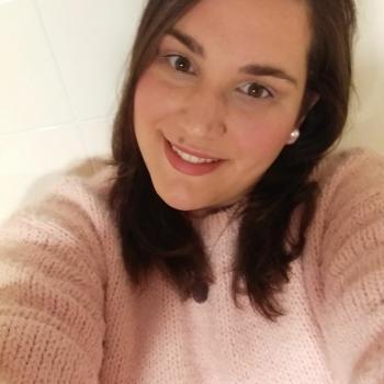 Nanny Alicante: Verónica Aracil Bataller