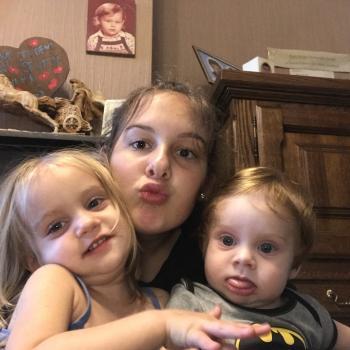 Babysitter Izegem: Chelsey