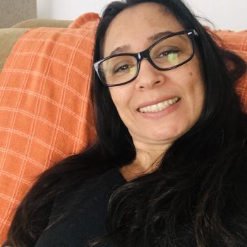Babá em São Paulo: Maria