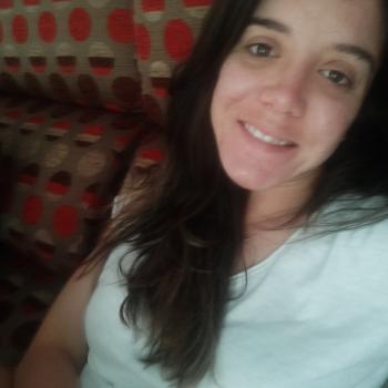 Canguro en Lorca: Noemi