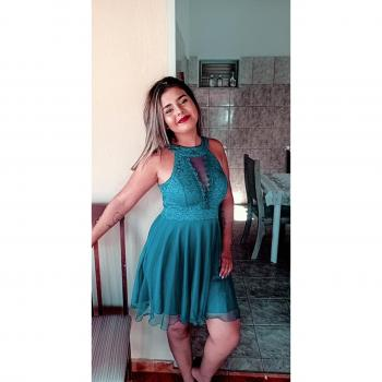 Babá Mogi das Cruzes: Leticia