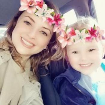 Baby-sitter Nimy: Érica