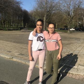 Oppas Rotterdam: Susanalinda