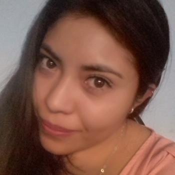 Niñera en Puebla de Zaragoza: Yesenia