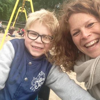 Ouder Maarssen: oppasadres Susanne