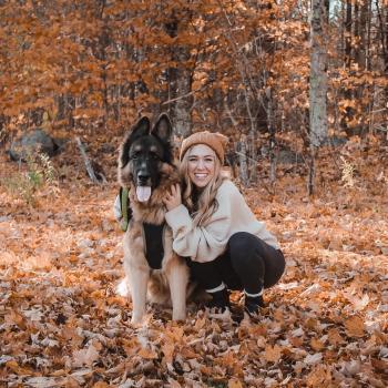 Babysitter in Starks (Maine): Michaella