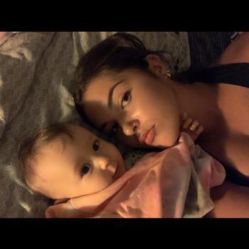 Babysitter in Firminy: Chloe
