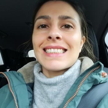 Babysitter Vila Nova de Gaia: Vânia