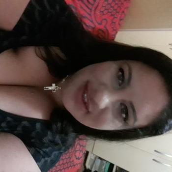 Babysitter in Guarapuava: Edna