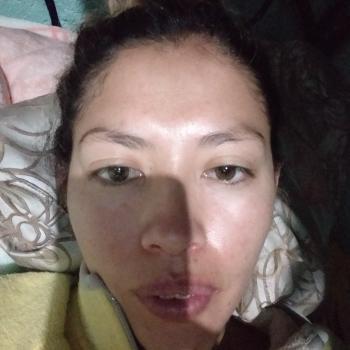 Babysitter in Tlalpan: Ana Thalia