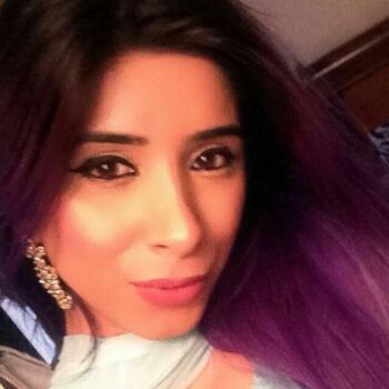 Babysitter Bradford: Anila