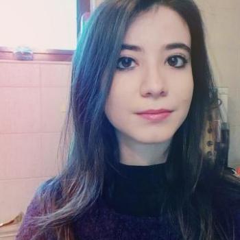 Babysitter Fiumicino: Noemi