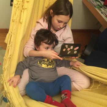 Ouder Brussel: babysitadres Delphine