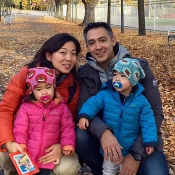 Förälder Stockholm: barnvaktsjobb Sunny