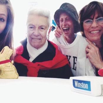 Babysitter Milan: Patrizia