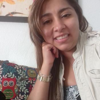 Niñera Leganés: Jesica jimena