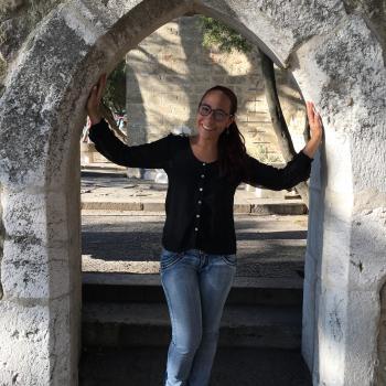 Canguro Sevilla: María Laura