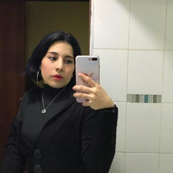 Niñera en Conchalí: Alondra