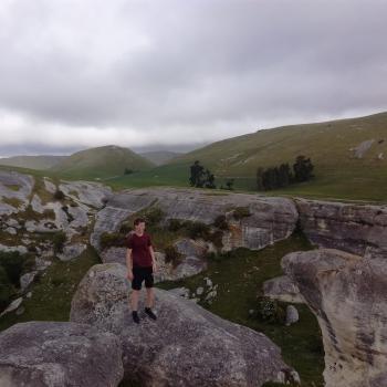 Babysitter Christchurch: Jan Patrick