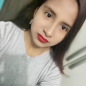 Niñera Carabayllo: Ingrid