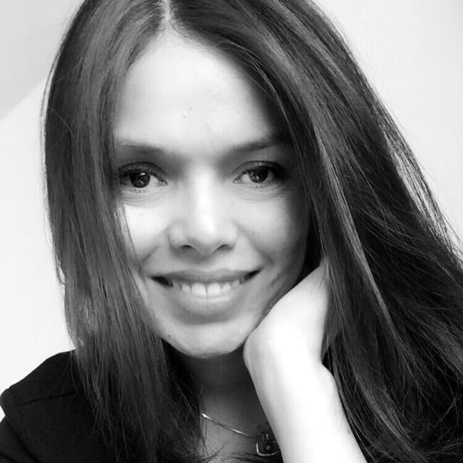 Dagmamma i Sundbyberg: Noelia