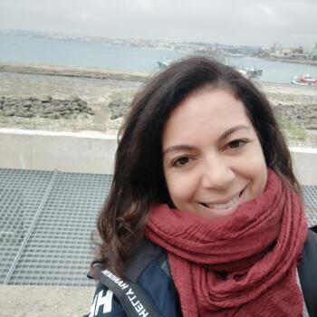 Babysitter em Cascais: Samira