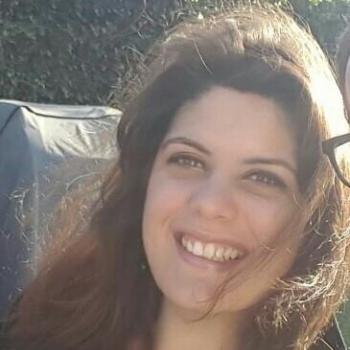Parent Olhão: babysitting job Mariana
