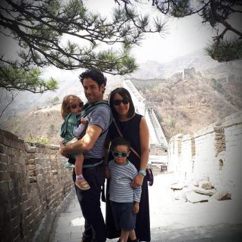 Ouder Antwerpen: babysitadres Paola